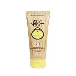 Sun Bum Moisturizing Sunscreen Lotion - SPF 70 - Size: 3 Oz
