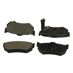 Beck Arnley 082-1600 Automotive Premium Brake Pads
