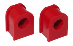 """Prothane 4-1108 Red 7/8"""" Bar A Body Front Sway Bushing Kit"""
