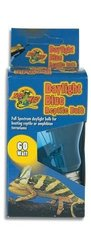 Zoo Med Daylight Reptile Bulb 100 Watts - Blue