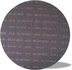 "United Abrasives SAIT 17"" 120 X Saitscreen Disc Pack of 10"