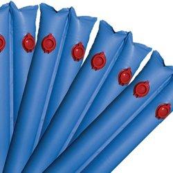 Robelle 2045TK-20 Premium 20g. Blue Complete Winter Water Tube Kit For 20-Foot x 45-Foot Pools