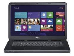 "Dell Inspiron 15.6"" Laptop i3 1.9GHz 4GB 500GB Windows 8 (3521345001BT)"