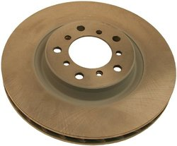 Beck Arnley 083-3316 Premium Brake Disc