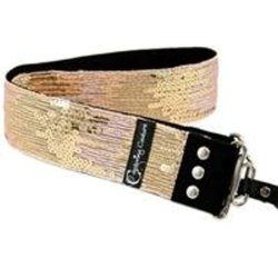 Sequin Collection The Sequin Ombre Pink 2in Dslr/slr Fashion Camera Strap