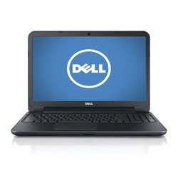 "Dell Inspiron 15.6"" Laptop 1.6GHz 4GB 320GB Windows 10 Pro (I15RV1669BLK)"