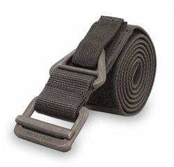 "Elite Survival Systems Men's Assault Rescue Belt - Black - Size: Large 39""- 44"""