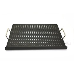 Nonstick Barbecue Grill Top Rack - 16 inches x 12 inches