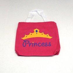 Princess Tote Bags - Basic School Supplies & Backpacks, Bags & Totes