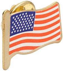 USA Metal Pins
