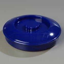 Cobalt Polycarbonate Stacking Tortilla Server - 24 per case