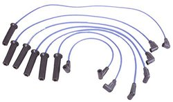 Beck Arnley 175-5936 Premium Ignition Wire Set for Vehicles