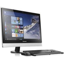 "Lenovo S500z AIO 23"" i3 3.2GHz 4GB 1TB Win 10 HDD - Silver (10K3000CUS)"