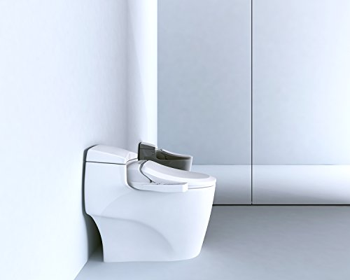 Wondrous Biobidet Ultimate Electric Bidet Seat For Elongated Toilets Short Links Chair Design For Home Short Linksinfo