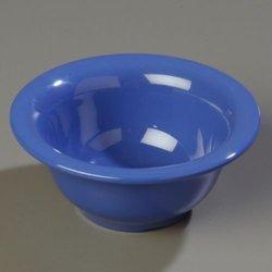 Sierrus Rimmed Nappie Bowl 5-3/8 - Ocean Blue