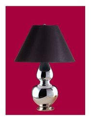 "Laura Ashley Home Beatrice 18"" Table Lamp"