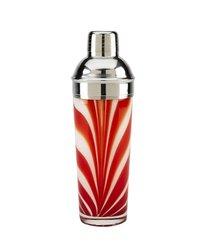 IMPULSE! 12-Pack Dream Cocktail Shaker, Red