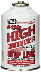 Interdynamics R134A High Mileage with Leak Stop - Size: 12 Oz