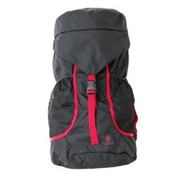 Tacprogear Stash Pack, Black with Red Trim