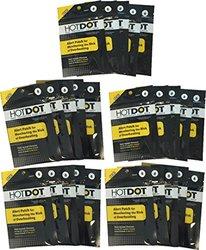 Hot Dot Body Temperature Alert Patch (150 Pack)