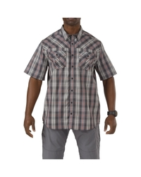 5.11 Tactical Men's Double Flex Covert Shirt - Multi - Size: XL