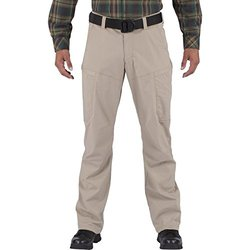 5.11 Tactical Men's Apex Pant - Khaki - Size: 36W x 36L