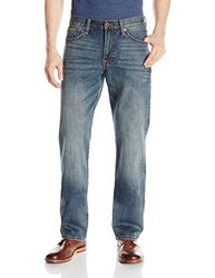 Lucky Brand Men's 329 Classic Straight Jeans - Stanley - Size: 36Wx32L