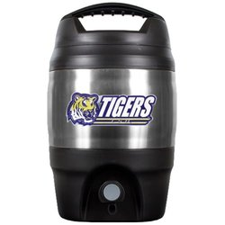 LSU Heavy Duty Tailgate Jug