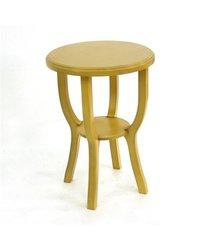 Teton Home TL-035 Metal Table Lamp (TL-035)