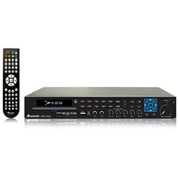 Acesonic Blu-Ray Disc Multimedia Karaoke Player Digital Recorder ( BDK-2000) 990209