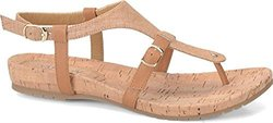 EuroSoft Marlene Women's Sandal - Sand/Tan - Size: 7