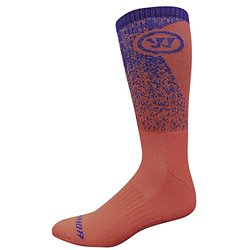 Warrior Unisex 2 Pack Lazer Crew Socks