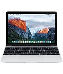 "Apple 12"" MacBook 8GB 256GB Mac x OS 10.10 Yosemite (MF855LL/A)"