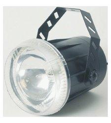 MBT Lighting Round plastic Stage Light (ST3000_86753)