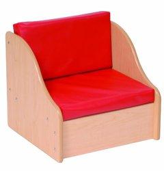 Steffy Kid's Club Chair