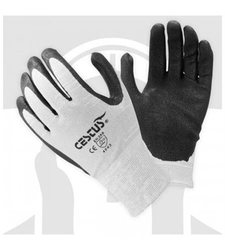 Working Gloves Cestus Cut Resistant Trade Series TC5 Work Glove - Gray - Size: 2XL
