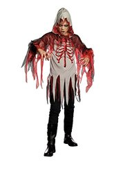 Mischief & Mayhem Boys Ghouls of Summer Costume - Multi - Size: Large