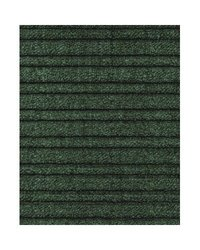 "Rubber Backed Barrier Rib Entrance Mat 3'X10' 3/8"" Thick Hunter Green"