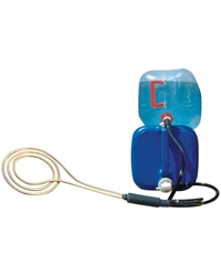 Zodi Outback Gear Fire Coil Water Heater (7002)