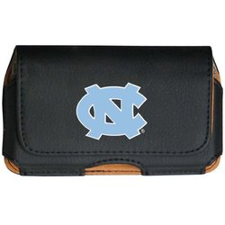 North Carolina Tar Heels Smart Phone Pouch (F)