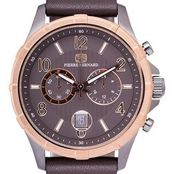 Pierre Bernard Arcturian Men's Chronograph Watch