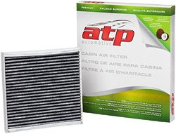 ATP RA-62 Carbon Activated Premium Cabin Air Filter