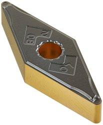 Sandvik Coromant 2-VNMG Carbide Insert - Pack of 2 (VNMG-332-LC-4315)