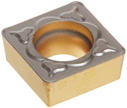 Sandvik Coromant Carbide Insert - Pack of 2 (2-SCMT 3(2.5)2-PM 4315)