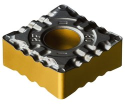 Sandvik Coromant Carbide Insert - Pack of 2 (2-SNMG 432-PF 4315)
