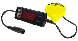 Sensor-1 1/2 Hz GPS Speed Sensor with In-Line Digital Read Out
