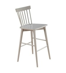 Threshold 29-Inch Windsor Barstool - Gray