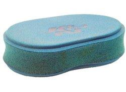 K&N Personal Watercraft Blue Air Filter Foam Wrap - Treated (25-5911)