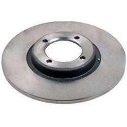 Beck Arnley 083-3392 Premium Brake Disc