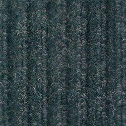 Crown Needle Rib Wipe & Scrape Mat Polypropylene 36 x 60 Charcoal charcoal
